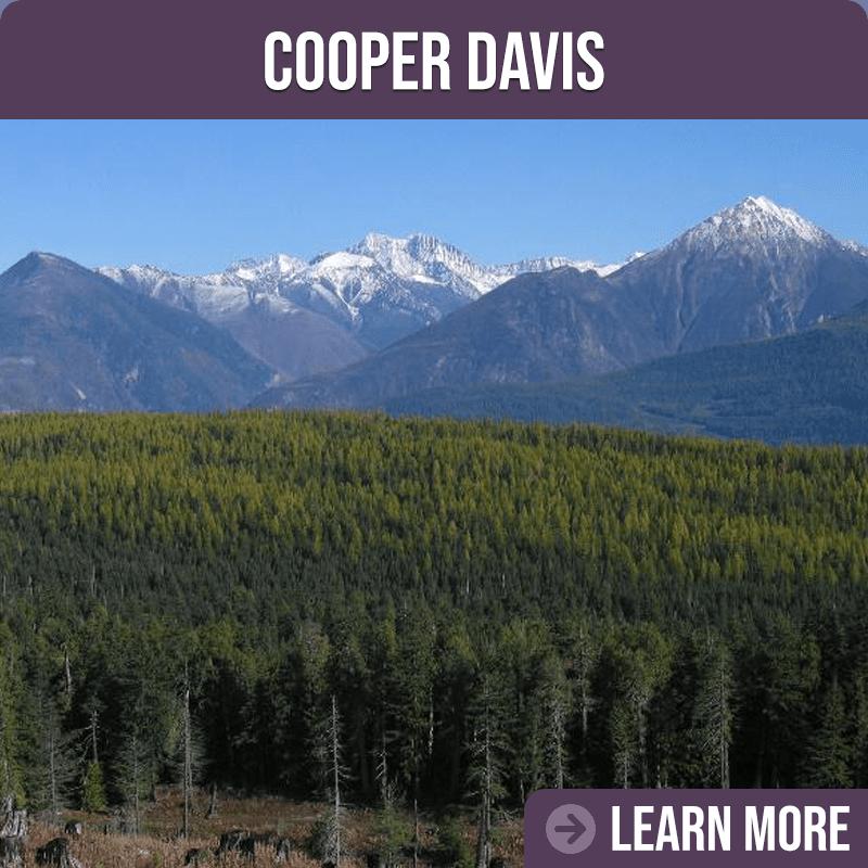 Cooper Davis