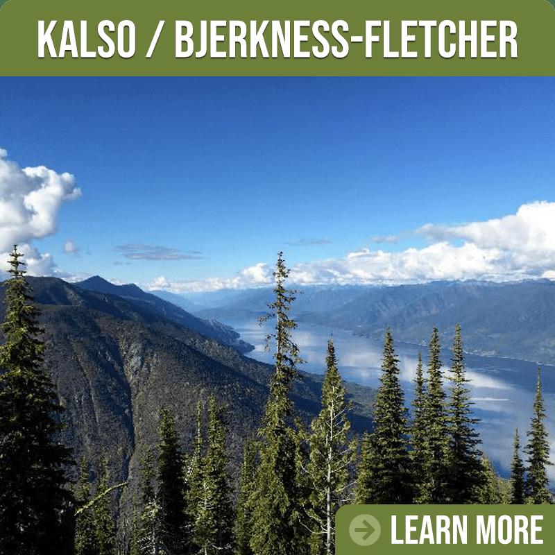 Kaslo / Bjerkness-Fletcher
